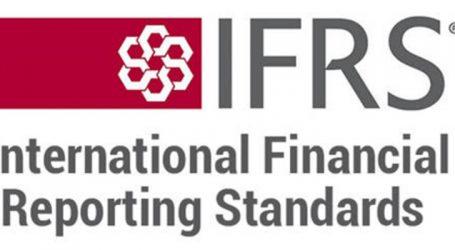 ኢትዮጵያ እና ዓለም ዐቀፍ የፋይናንስ ሪፖርት አዘገጃጀትና አቀራረብ ( IFRS) ትግበራ