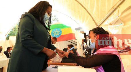 Addis Ababaan akkamiin filatte?